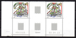 SPM Saint Pierre & Miquelon 2013 N° 1068 Neuf XX MNH Cote : 9,00€ - Neufs