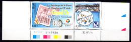 SPM Saint Pierre & Miquelon 2014 N° 1116 & 1117 Neuf XX MNH Cote : 3,40€ - Neufs
