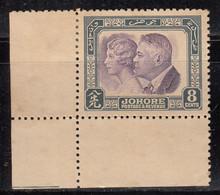 Johore MH 1935, Tropical Condition, Malaya / Malaysia - Johore