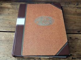 France 1940/1970 Accumulation Vrac Timbres Neufs **/* Dans Un Classeur - Collections
