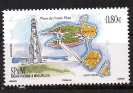 SPM Saint Pierre & Miquelon 2016 N° 1171 Neuf XX MNH Cote : 1,60 Euro - Neufs