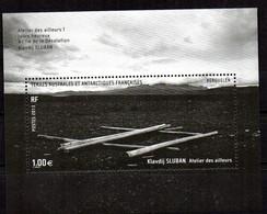 Taaf Terres Australes 2013 N° F684 Neuf XX MNH Cote : 3,00 Euro - Ongebruikt