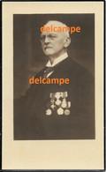 Doodsprentje Charles Cuvelier Westmalle 1868 Dokter En Burgemeester En Aldaar Overleden 1931 Michielssen Angeline - Zonder Classificatie
