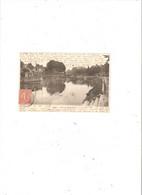 LILLE  LAMBERSART  PONT DE L'HIPPODROME  EN1903 DOS NON DIVISE BF PARIS N°48 - Lille