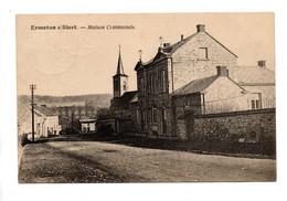 Ermeton Sur Biert: Maison Communale - Mettet