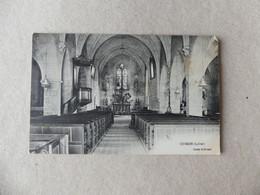 Ousson église Intérieur Gallerand - Andere Gemeenten