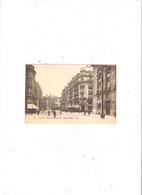 LILLE LE ROYAL HOTEL BOULEVARD CARNOT EN 1926 EDITEUR ND N° 97 - Lille