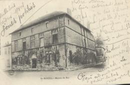 Saint Mihiel   Maison Du Roi - Gondrecourt Le Chateau