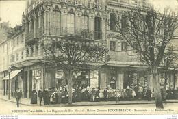 ROCHEFORT SUR MER - Rochefort