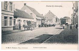 Deurne-bij-Antwerpen - Turnhoutsche Baan 1906  (Geanimeerd) - Other