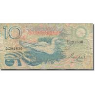 Billet, Seychelles, 10 Rupees, Undated (1983), KM:28a, TB - Seychelles