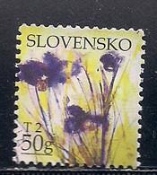 SLOVAQUIE     N°   478    OBLITERE - Usados