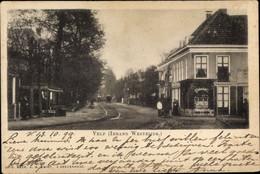 CPA Velp Gelderland Niederlande, Ingang Westzijde - Sin Clasificación