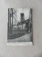 Nevers La Cathédrale Vue Des Jardins De L'Evéché Edition Spéciale NG 36 - Nevers