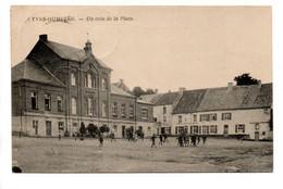 Yves-Gomezée: Un Coin De La Place - Walcourt