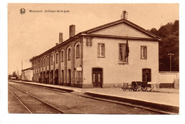 Walcourt: Intérieur De La Gare - Walcourt