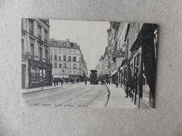 Paris La Rue De Passy ND 3742 - Arrondissement: 16