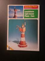 """Schreiber-Bogen """"Leuchtturm"""" - Non Classificati"""