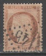 Francia 1870 - Ceres - Assedio Di Parigi 40 C.               (g7342) - 1870 Siège De Paris