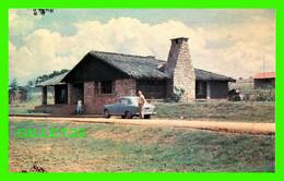 RWANDA - UN GUEST-HOUSE ACCUEILLANT AU PARC NATIONAL LA KAGERA - PHOTO VIDOUDEZ - - Rwanda