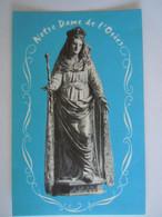 Image Pieuse Santini Devotieprentje Marie Maria Notre Dame De L'Osier - Imágenes Religiosas