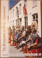 (WEST-VLAANDEREN) De Romeinen In West-Vlaanderen. - Geschiedenis