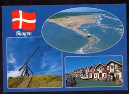 AK 002532 Denmark - Skagen - Danimarca