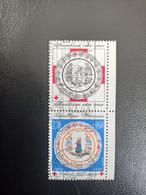 Les Faïences De Quimper - YT 2646 - 1990 - Used Stamps