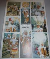 AALST - CARNAVALBROCHURE 2000 - AALSTERSE GILLES - CARNAVAL De ALOST 2000 - 49 Pages ! - Tourism