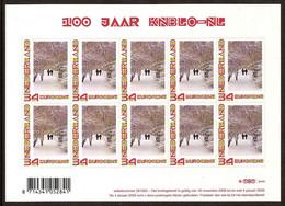 Nederland 2008 NVPH Nr 2619V Postfris/MNH 100 Jaar KNBLO-NL - Unused Stamps