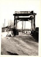 13 - Port-de-bouc - Vieux Pont Sur Le Canal D'arles - Sonstige Gemeinden