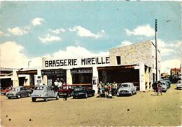 13 - Fos-sur-mer - Brasserie-hôtel-restaurant Mireille - Rendez-vous De La Jeunesse - Bouillabaisse, Couscous, Etc.... - Sonstige Gemeinden