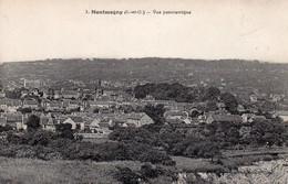 Montmagny - Vue Panoramique - Altri Comuni