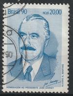 Brazilie Y/T 1956 (0) - Usados