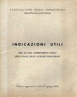 B 3853 - Associazione Industriali Varese - Unclassified