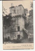 Florimont Gaumier Château De Péchimbert Près St Martial De Nabirat - Otros Municipios