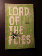 Lord Of The Flies - By W. Golding - 1969 - Unclassified