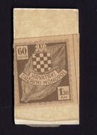 Croatia NDH (1941-1945) WW2 - Rizla - Cigarette Paper Vintage Rolling Paper (see Sales Conditions) - Tobacco