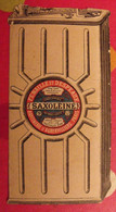 Publicité Image Chomo Découpis Saxoléine. Fenaille Et Despeaux. Pétrole.  Raffinerie D'Aubervilliers. Paris. Vers 1900 - Advertising