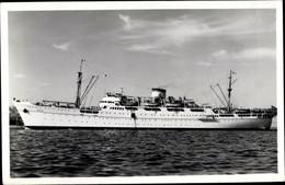 CPA Dampfer, Samsun - Ohne Zuordnung