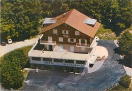 """CPSM FRANCE 74 """"Saint Paul En Chablais, Hôtel Bois Joli"""" - Autres Communes"""