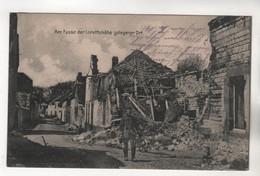 +3882, WK I, Feldpost, Frankreich, Bei Lorettohöhe - Guerre 1914-18