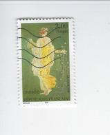 UNESCO TS N° 118 PATRIMOINE UNIVERSEL Oblitéré 1999 - Afgestempeld