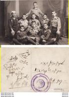 Romania,Roumanie-Bucuresti-Judaica, Jews, Jewish- Types-photo Leonardo, Cal.Vacaresti - Jewish