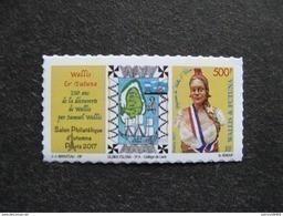Wallis Et Futuna: TB N° 876A .Neuf XX . - Ungebraucht