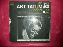 LP33 N°7352 - ART TATUM - 62615 - Jazz
