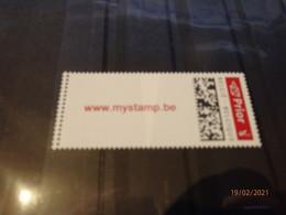 4831** Mystamp PRIOR 2019 Zelfklevend - Timbres Personnalisés