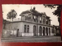 Clichy Levallois La Gare - Clichy