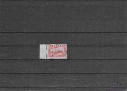 Espagne Timbre Neuf** (N° 575B ???) - Variétés & Curiosités