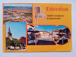 TN- 88- LIFFOL LE GRAND - Liffol Le Grand